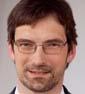Harald Stürmer, Fachbereichsleiter Informatik und Leiter Innovationsmanagement bei der SGD