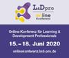 L&DPro Online-Konferenz