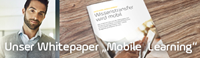 Mobile Learning Whitepaper