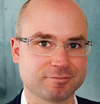 Sven R. Becker, Sales Manager und Team Lead New Business der IMC AG