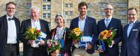 Universitätspreis für exzellente Lehre