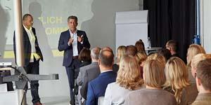 Workshop von Fischer, Knoblauch & Co