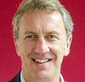 Rob Caul, CEO of Kallidus