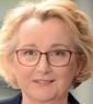 Theresia Bauer, Wissenschaftsministerin in Baden-Württemberg